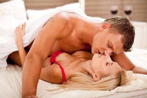 Sexkontakte im Internet