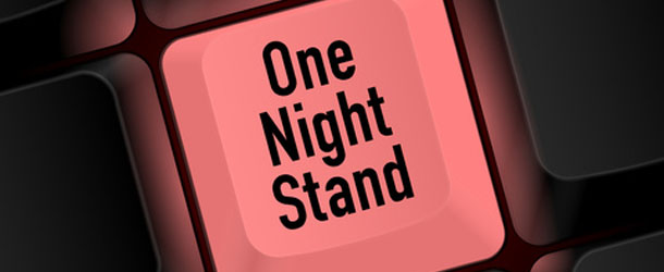 One-Night-Stand oder Casual Dating?